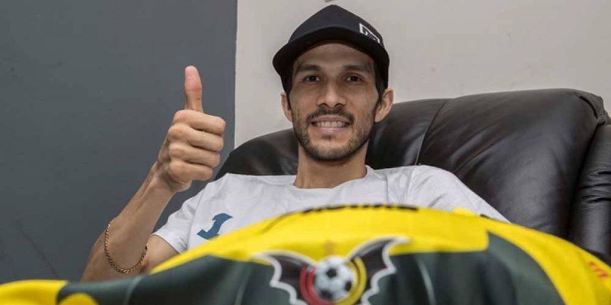 Murciélagos rendirá merecido homenaje al 'Cheque' Orozco