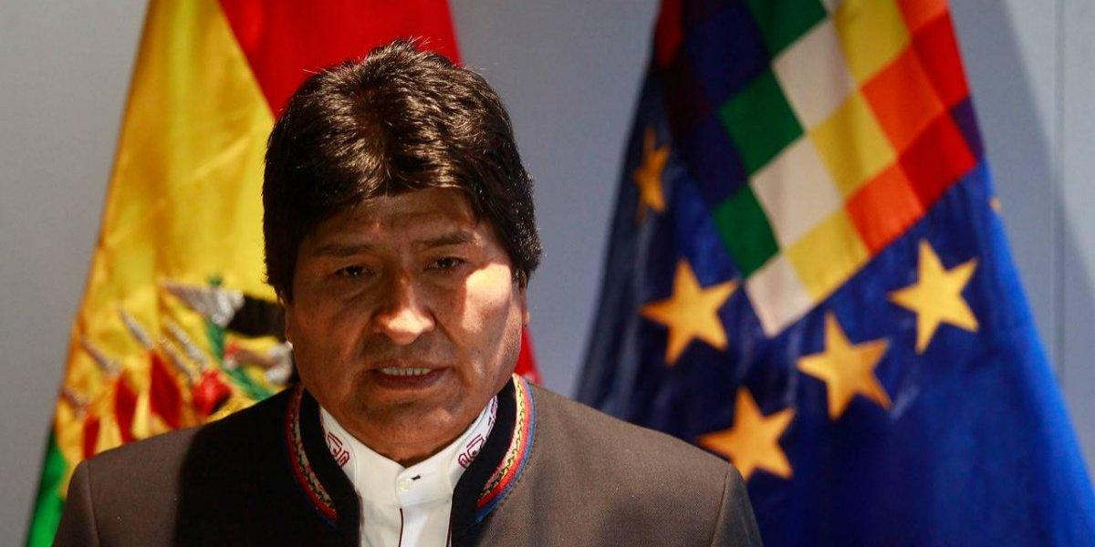 """Bolivianos ansiosos por responder los alegatos de Chile en La Haya: envían mensajes acusando """"contradicciones"""""""
