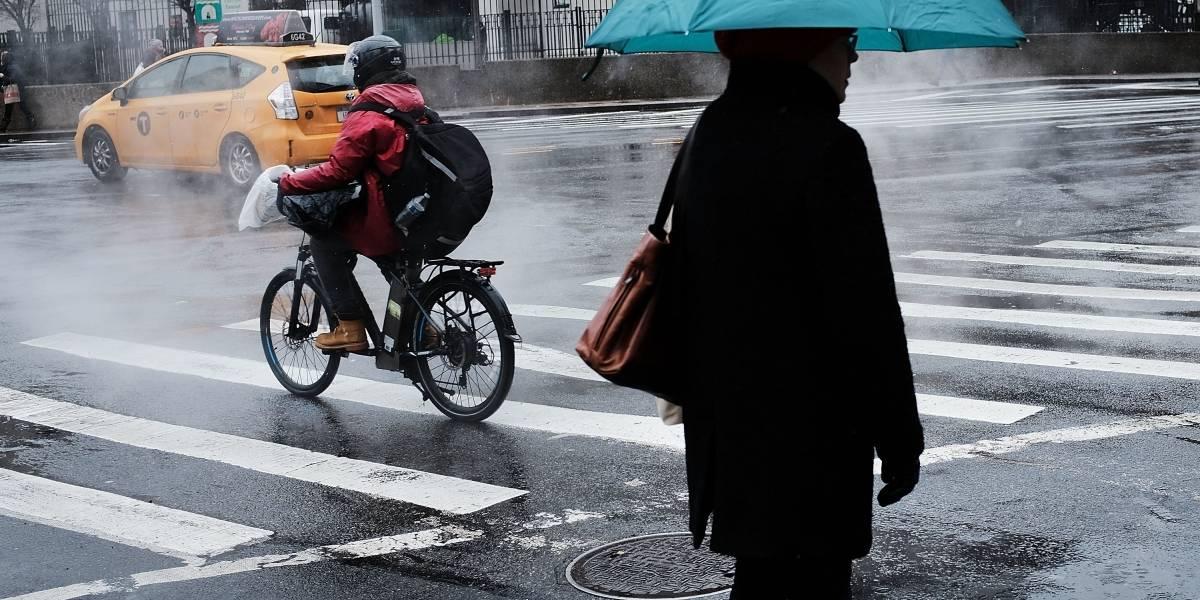 Estas son las fechas de la primera temporada de lluvias con tormentas eléctricas en el país