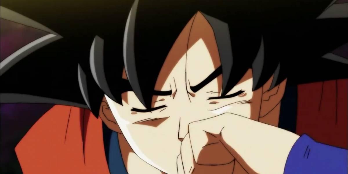 Preparen los pañuelos: El final de Dragon Ball Super los dejará llorando a mares