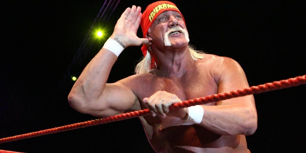 Historia de Hulk Hogan y Peter Thiel destruyendo a Gawker Media será una película