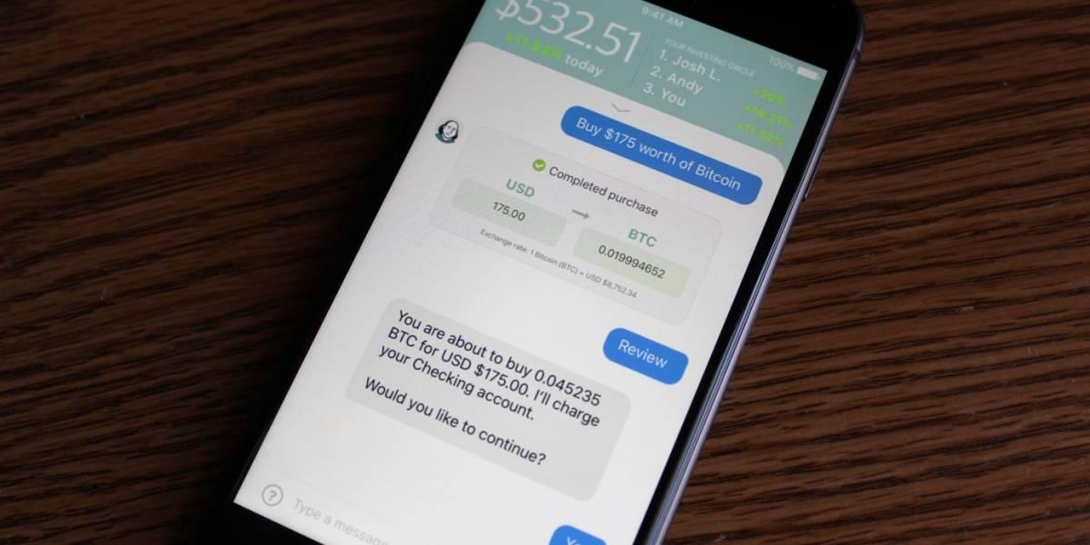 Chatbot te enseña todo lo necesario sobre criptomonedas