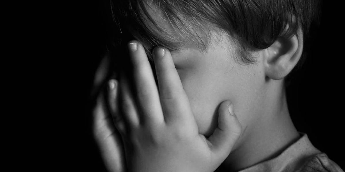 Niño denuncia que fue sometido a abuso sexual durante ocho años por su tío