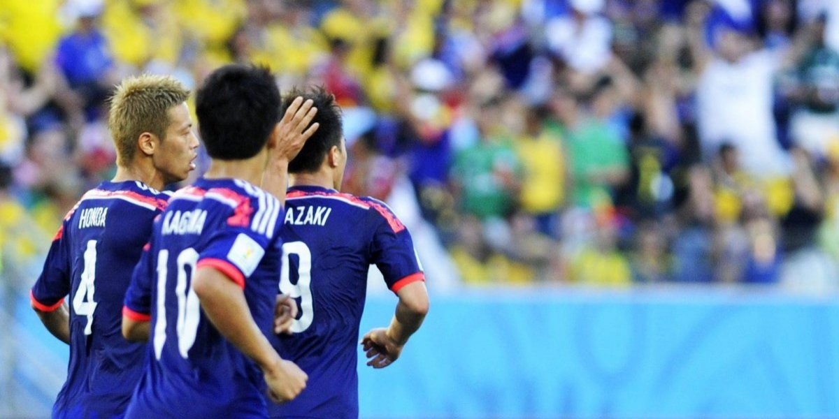Japón ajusta detalles para el debut ante Colombia, enfrentando a Mali