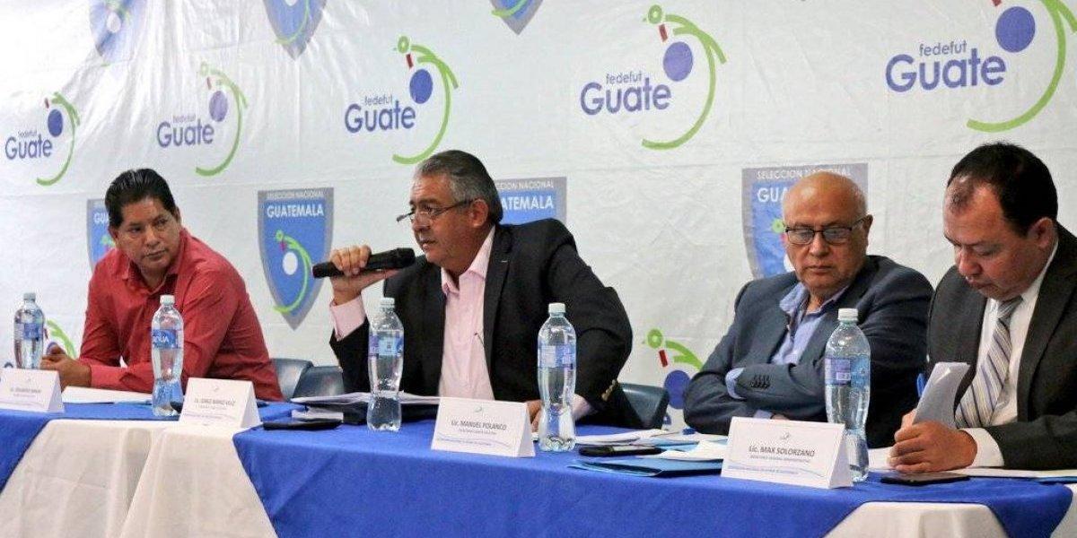 """""""Entregaré mi cargo a la persona electa, ni antes ni después"""", dice Jorge Mario Véliz"""
