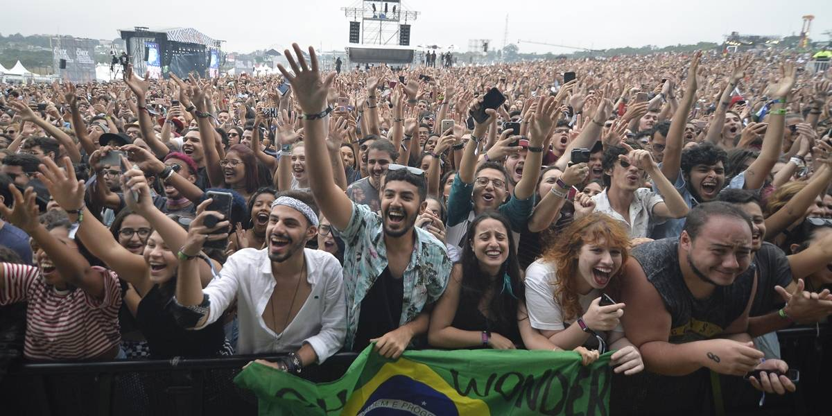 Lollapalooza Brasil: festival divulga line-up por dia; confira