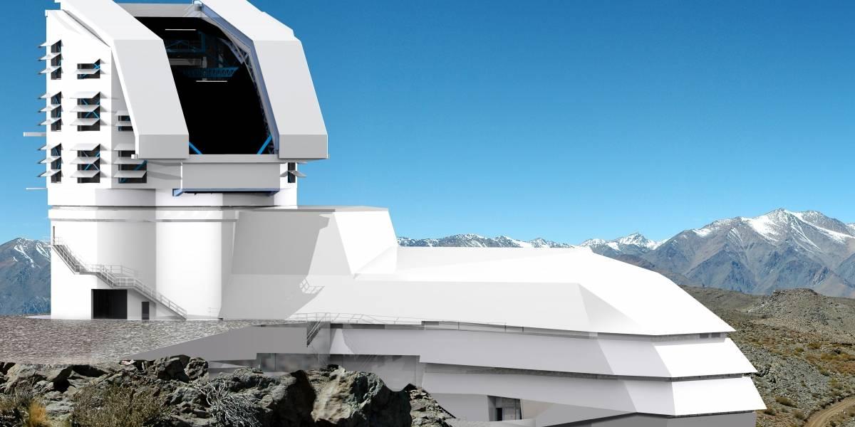 Inauguran la primera red de fibra óptica para el big data astronómico de Chile