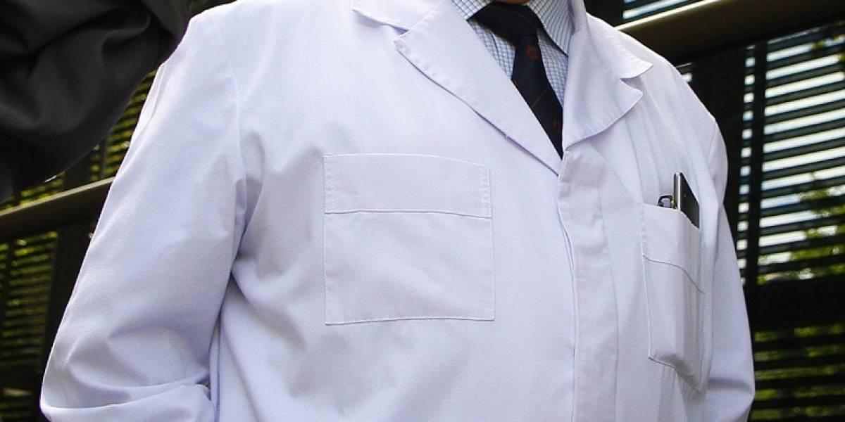 La carta del urólogo acusado de abusar a sus pacientes
