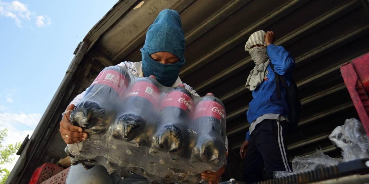 Coca-Cola Femsa cierra planta en Ciudad Altamirano, Guerrero por inseguridad