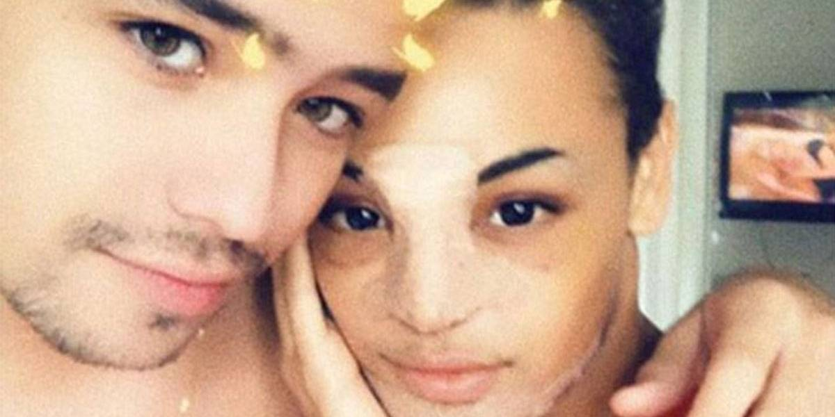 Apesar de foto no Instagram, Pabllo Vittar esclarece que continua solteira