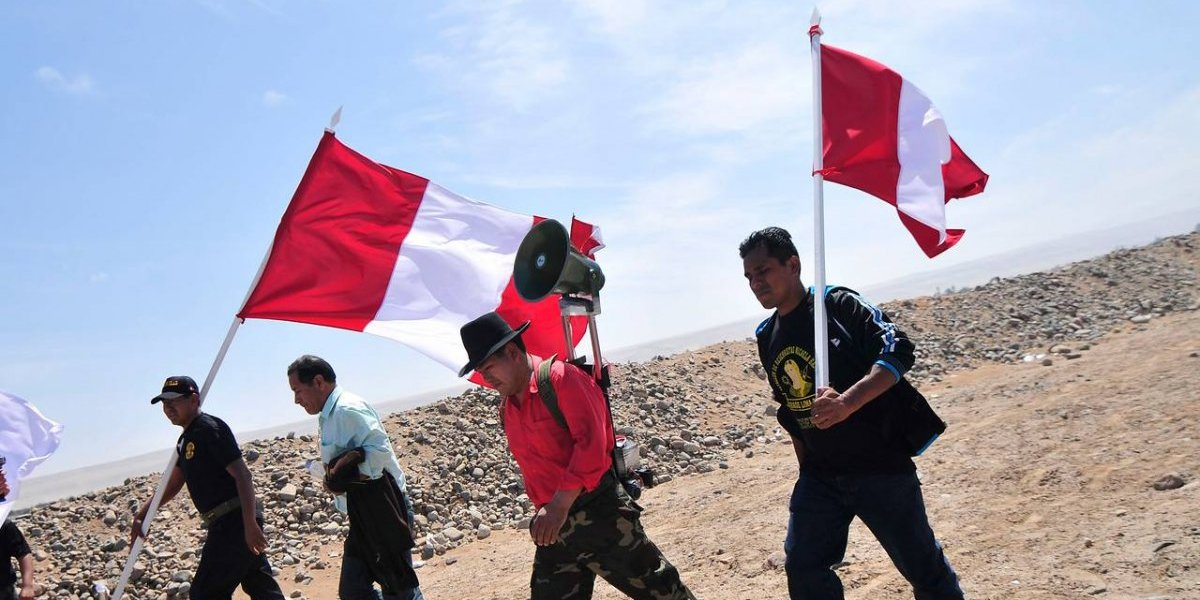Abogado de Chile en La Haya ahora informa a jueces que Perú se negó a que Bolivia tuviera mar