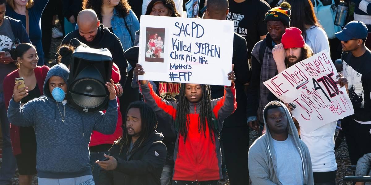 Vídeo da morte de homem negro desarmado pela polícia gera protestos nos EUA