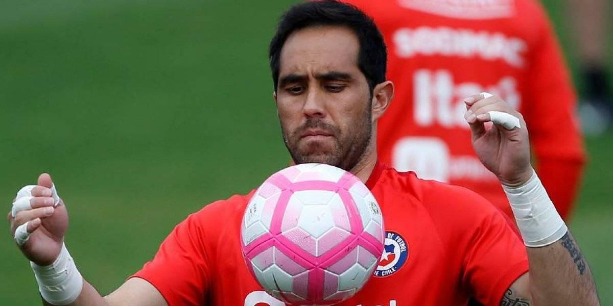"""Moreno destaca encuentro Bravo-Rueda: """"No es cualquier jugador, es el capitán, es una buena noticia"""""""