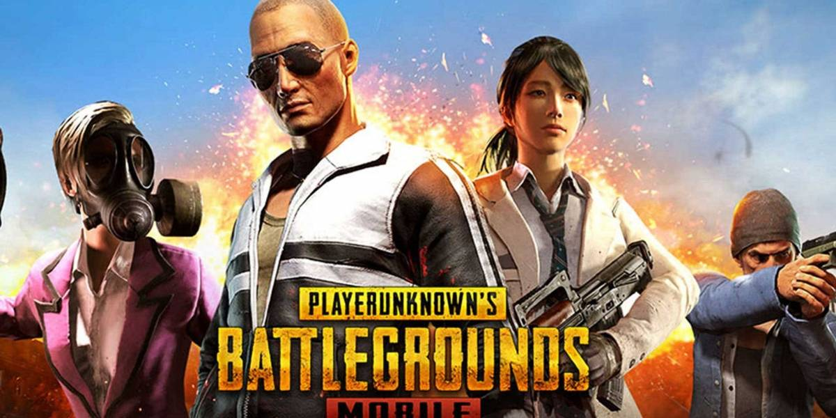 PUBG Mobile supera a Fortnite en móviles