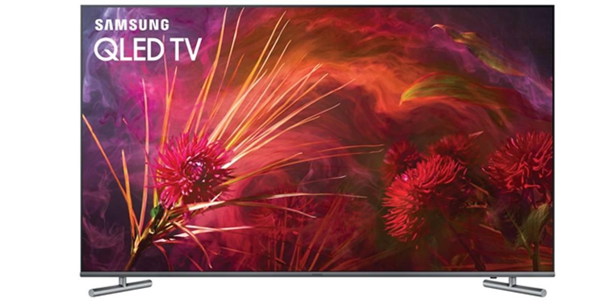 Samsung lança no Brasil nova TV de pontos quânticos