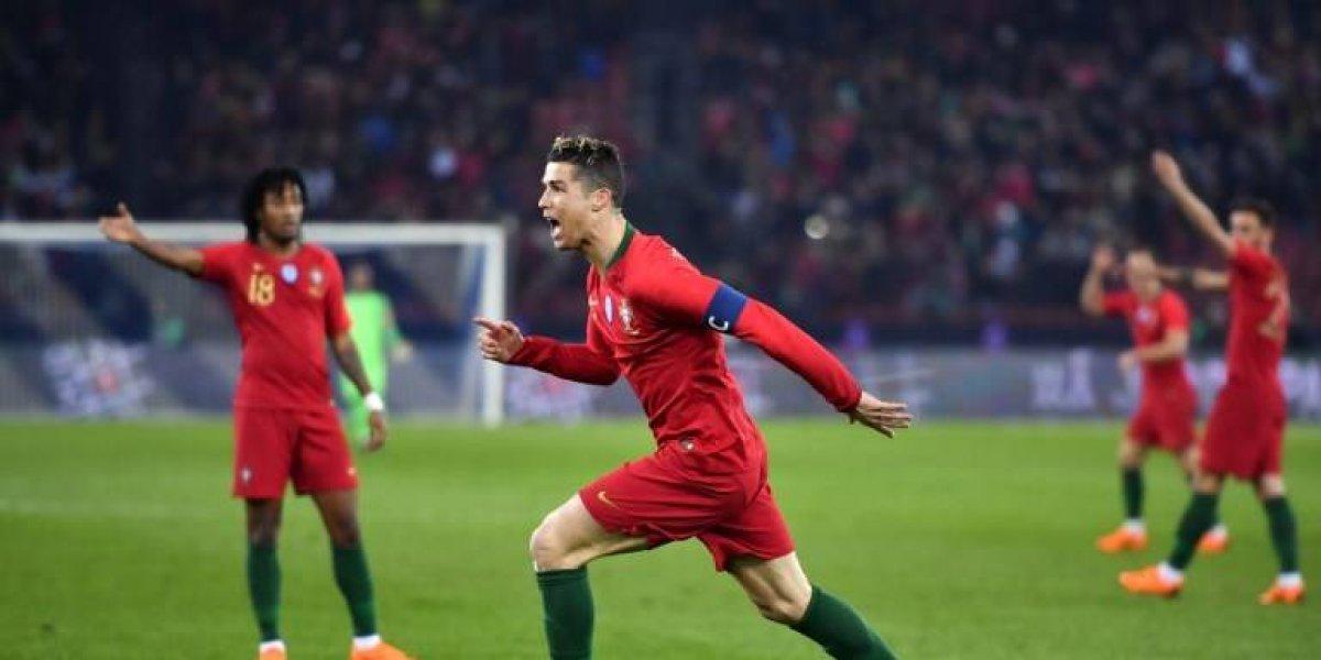 Miss Bumbum denuncia a Cristiano Ronaldo por acoso sexual