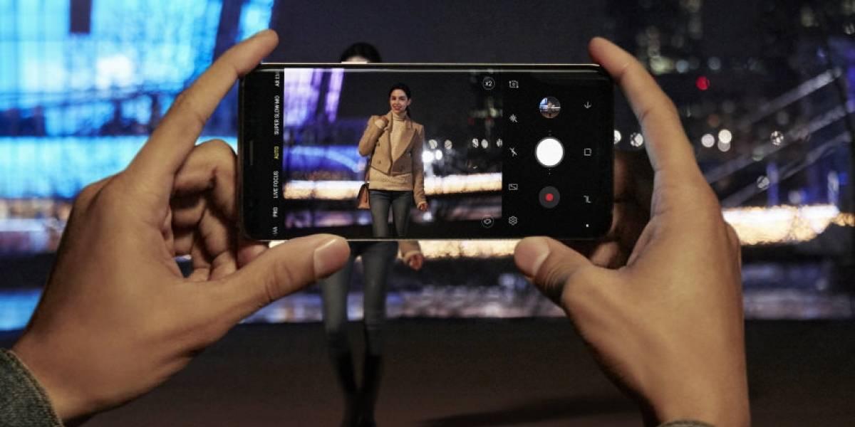 Se acabó la espera: el Samsung Galaxy S9 ya está en Chile y esto es lo que necesitas saber