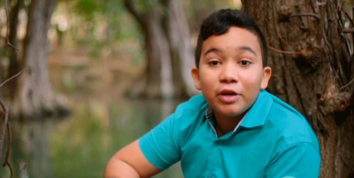 Hijo de Kaleth Morales se presentó el La Voz Kids