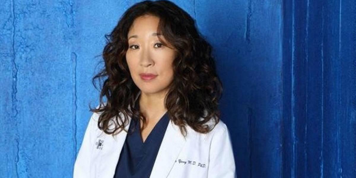 Grey's Anatomy: Sandra Oh comenta boatos de que vai voltar à série