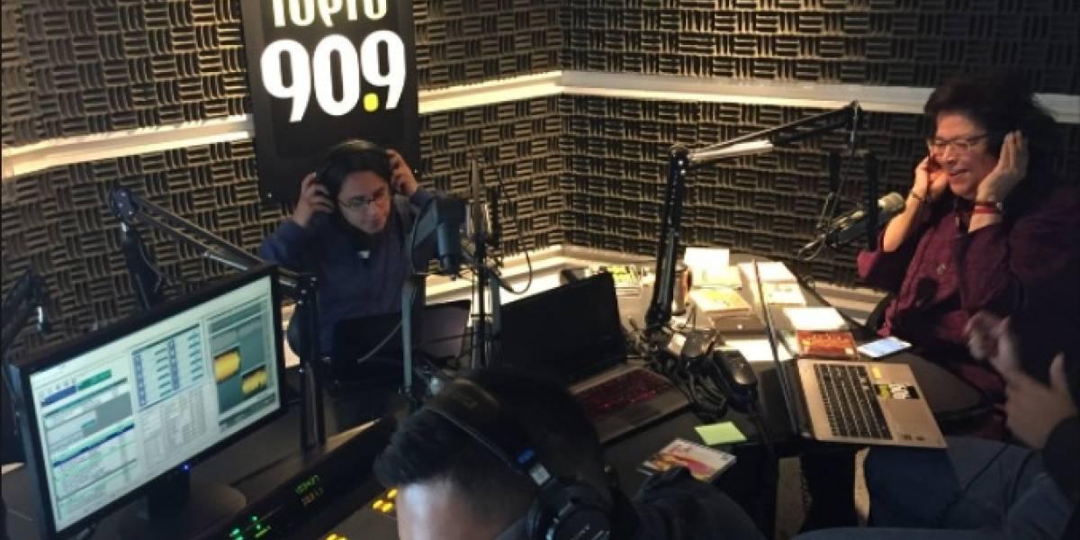 XV años de Radio