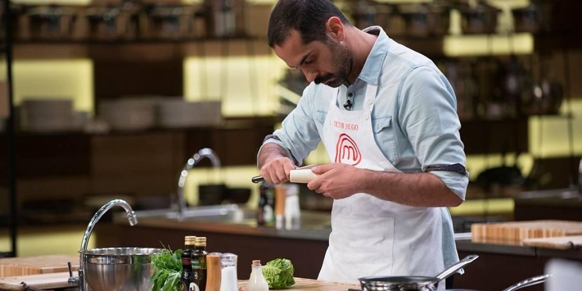 MasterChef Brasil: Minha base é a culinária francesa, conta Victor Hugo