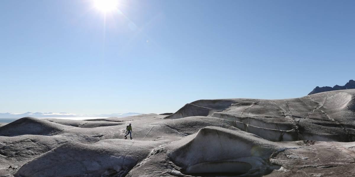 Nova série do National Geographic revela a história da Terra contada por Will Smith