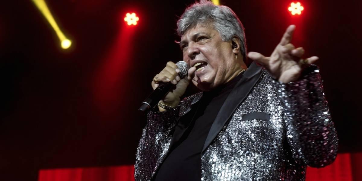 Sidney Magal fala sobre atual música popular brasileira: Falta de criatividade