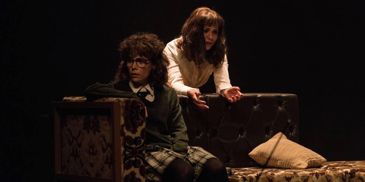 Débora Falabella e Yara de Novaes retomam parceria em peça com texto de Mike Bartlett