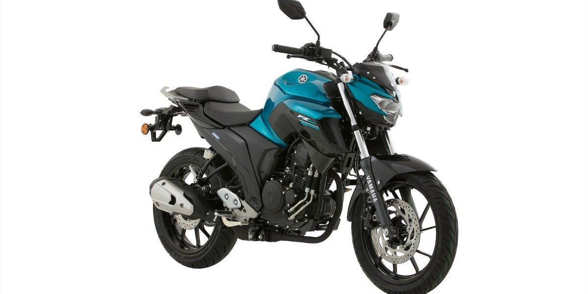 FZ25, la nueva apuesta callejera de Yamaha