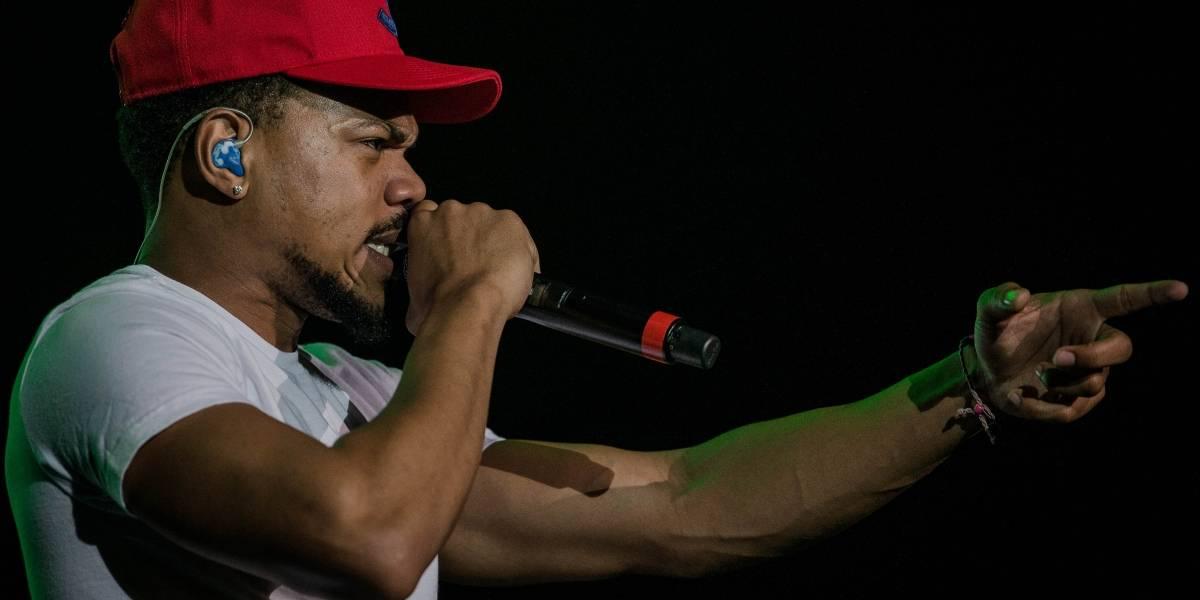 Lollapalooza 2018: Chance, The Rapper mostra força da nova safra do hip-hop