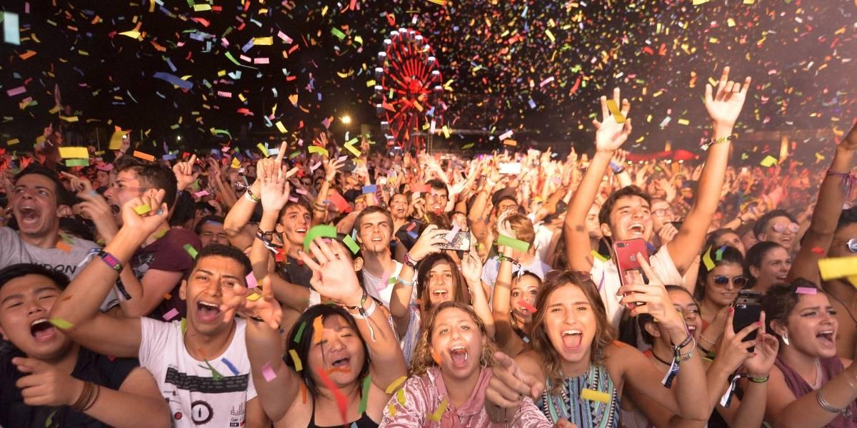 Lollapalooza 2018 promove música eletrônica e sedia edição das mais politizadas