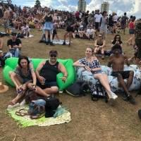 looks Lollapalloza 2018