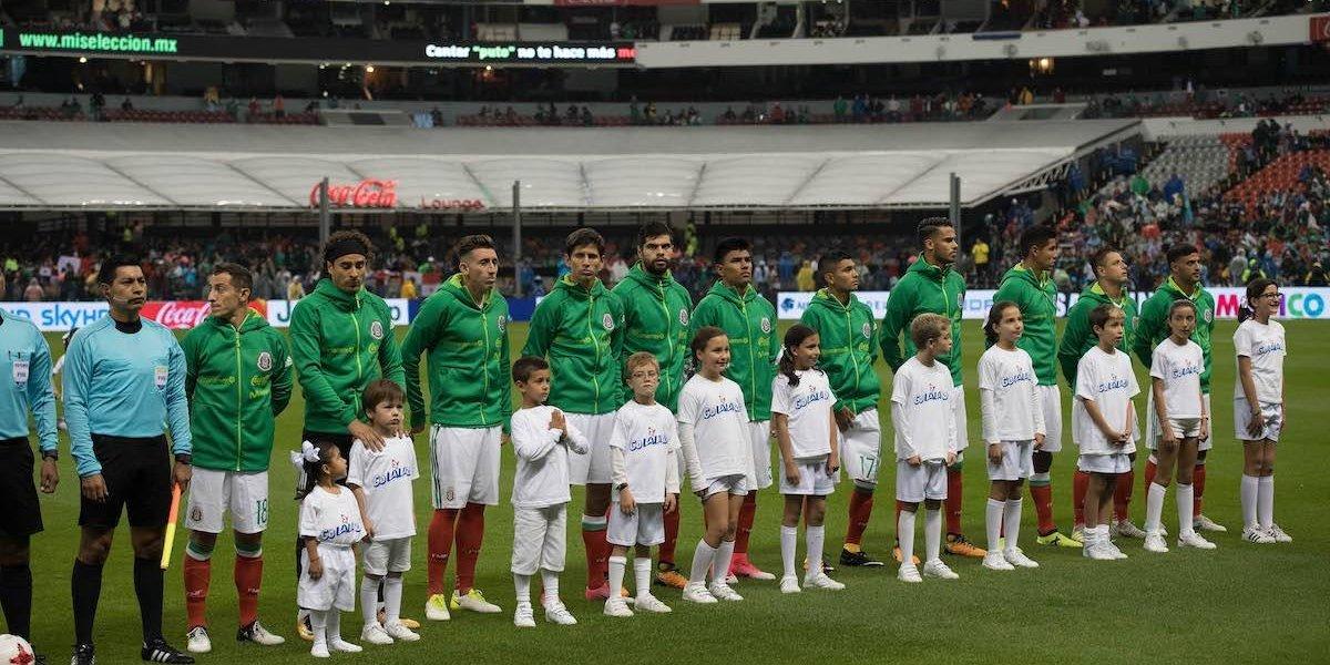 Estadio Azteca tendría partido inaugural del Mundial de 2026