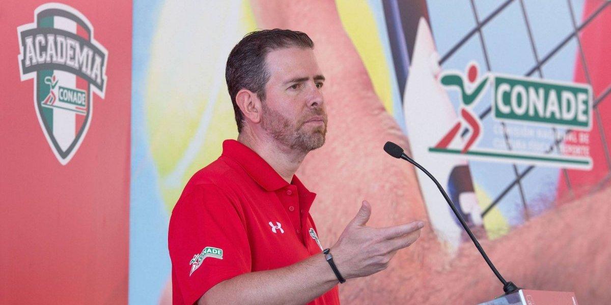 Se entregará Premio Nacional de Deportes, pero del 2017