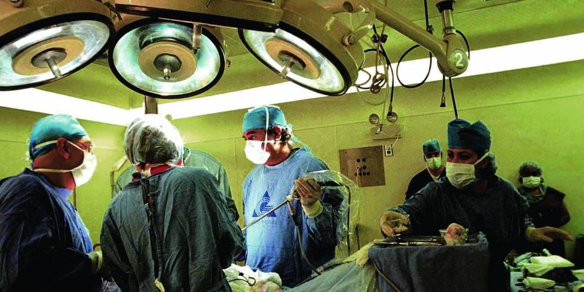 Familiares frenan 76% de la donación de órganos en México