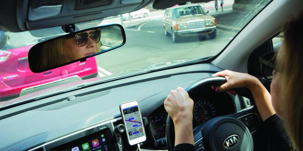 El nuevo rival de Uber en Australia: una empresa india