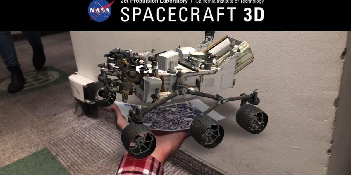 La NASA pospone lanzamiento de telescopio espacial James Webb