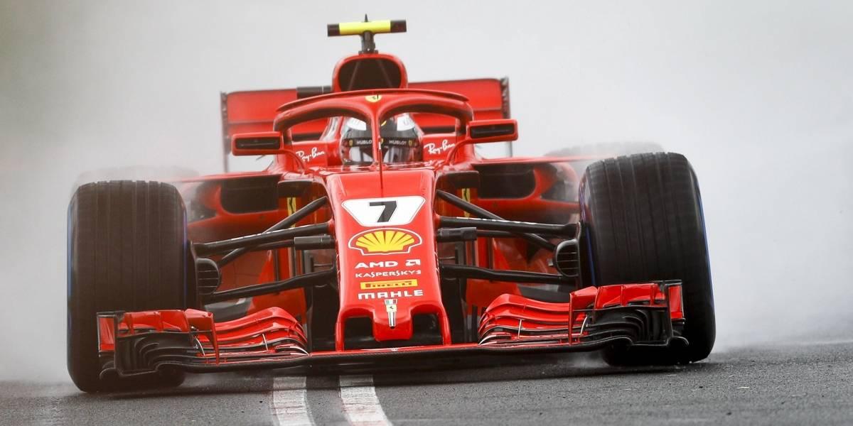 Lewis Hamilton inicia desde la pole la defensa del título de la Fórmula 1