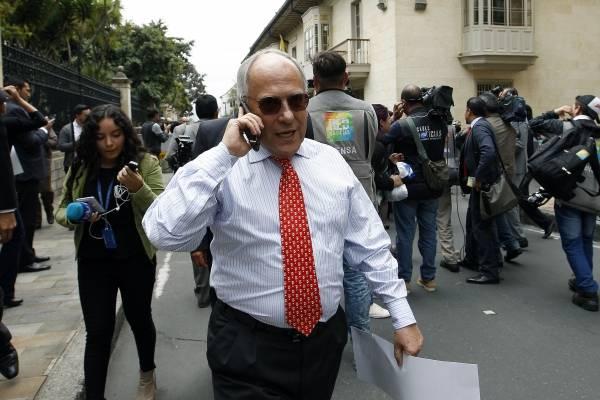 Corte Suprema ordenó la captura de Aída Merlano