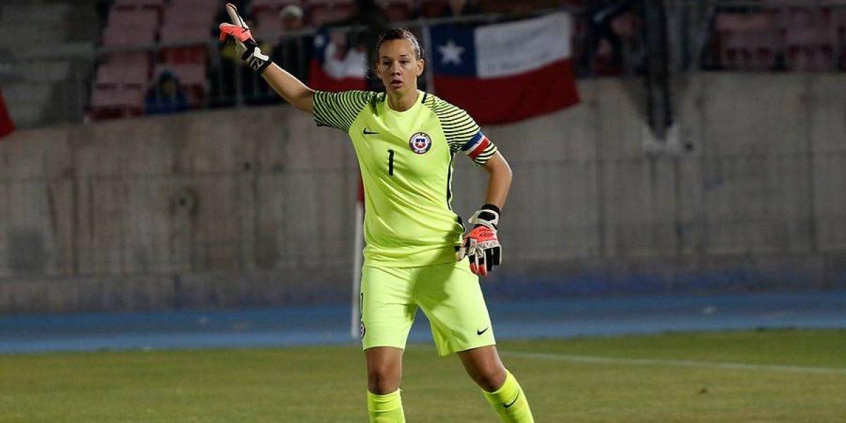 La Roja femenina ya tiene nómina para la Copa América 2018