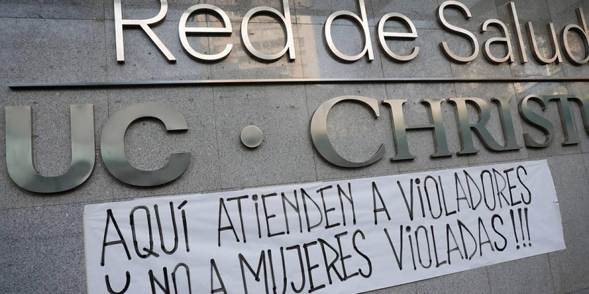 """Ley de aborto: Ministro de Salud aclara protocolo de objeción de conciencia y dice que normativa """"se respeta"""""""