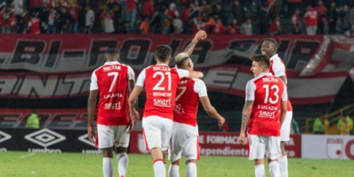 Ya hay candidato para reemplazar a Gregorio Pérez — Independiente Santa Fe