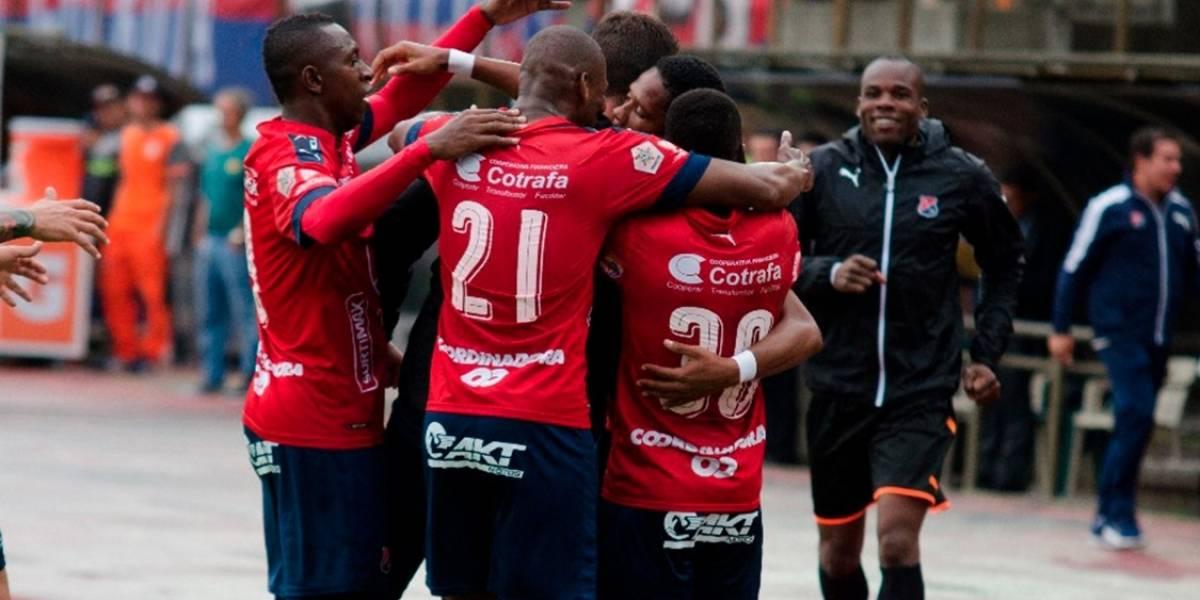 Independiente Medellín va al acecho del siempre difícil Deportes Tolima