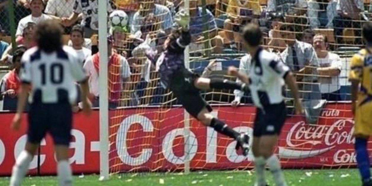 VIDEO: Tigres, 22 años de un amargo Clásico del descenso