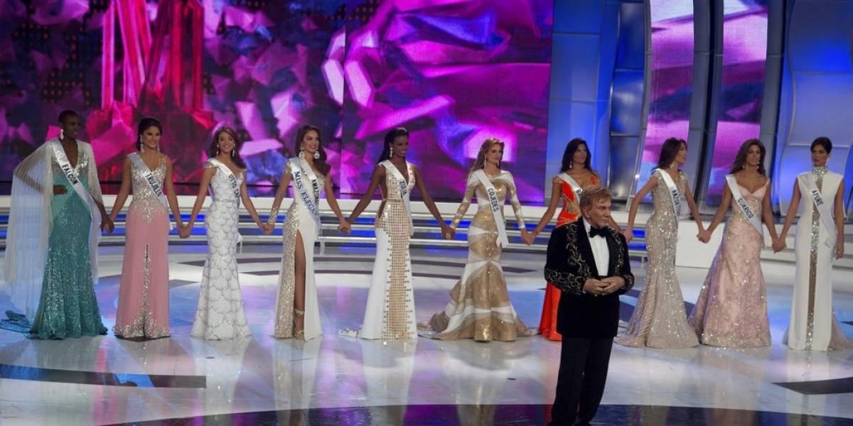 """El """"Zar de la Belleza"""" rompe el silencio y revela por qué dejó Miss Venezuela"""