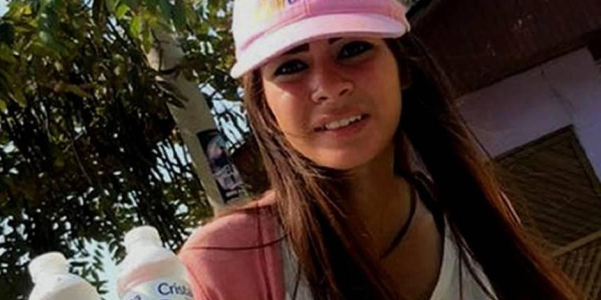 La historia de la vendedora venezolana que se robó el corazón de los barranquilleros