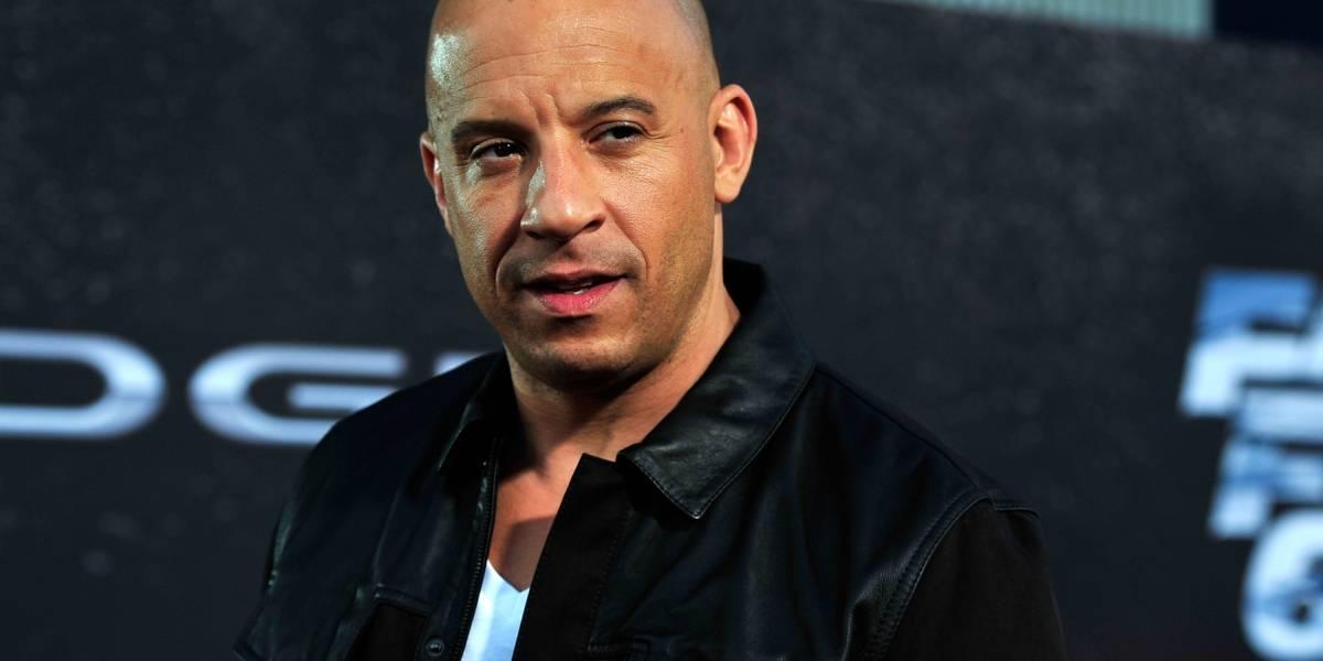 Bloodshot: Vin Diesel será o protagonista da adaptação da HQ para o cinema