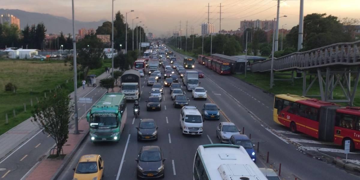 ¡Apúrele! El tráfico es protagonista del segundo día del Estéreo Picnic