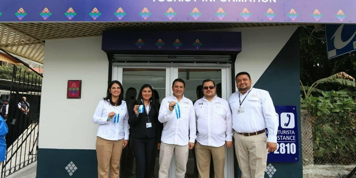 Mejorarán atención para turistas en Panajachel
