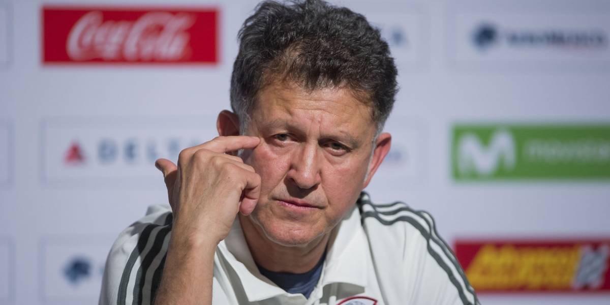 'Vamos por buen camino', Osorio genera criticas por sus elogios al Tri
